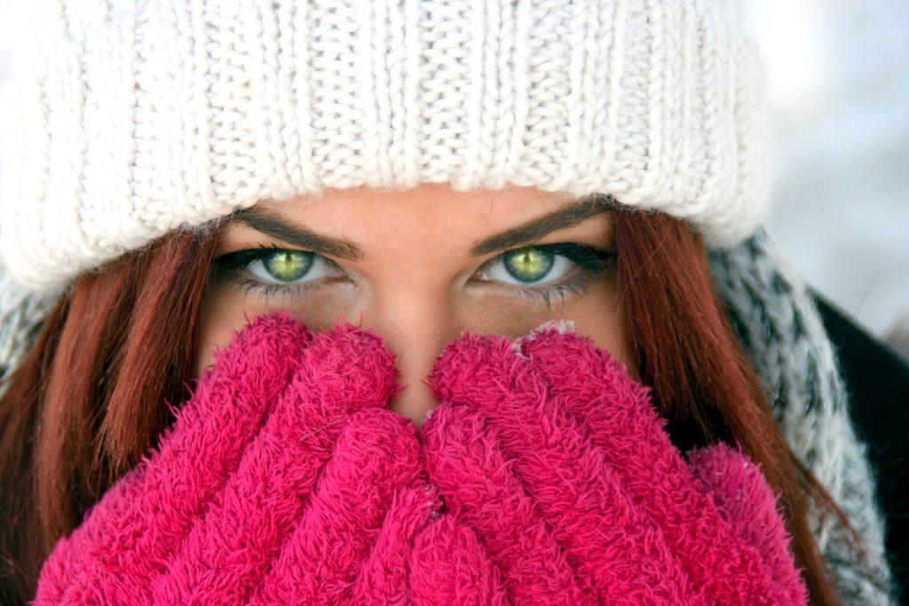 jak vám pomůže kolagen v zimě