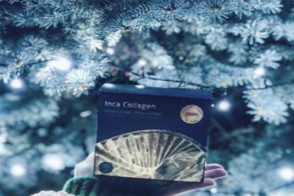 Inca Collagen je skvělý dárek