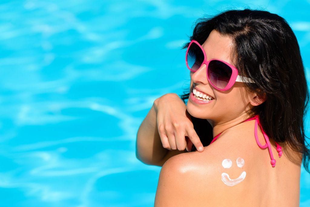 zdrave opaleni diky kolagenu