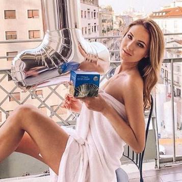 finalistka Miss Cesko uziva Inca Collagen