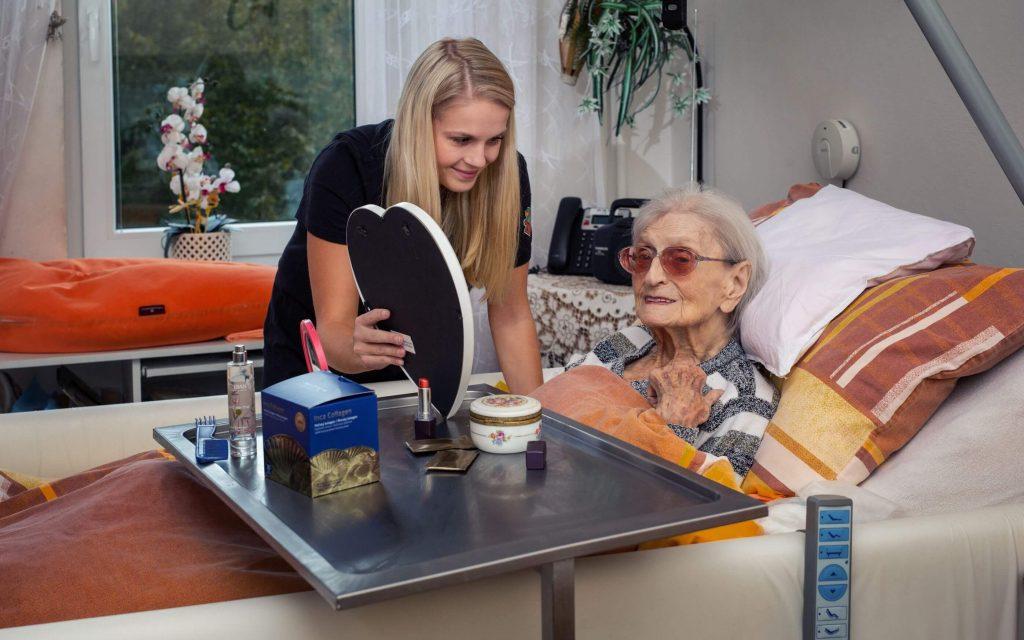 kolagen pro seniori
