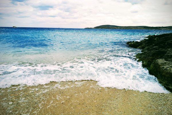 ostrov Malta