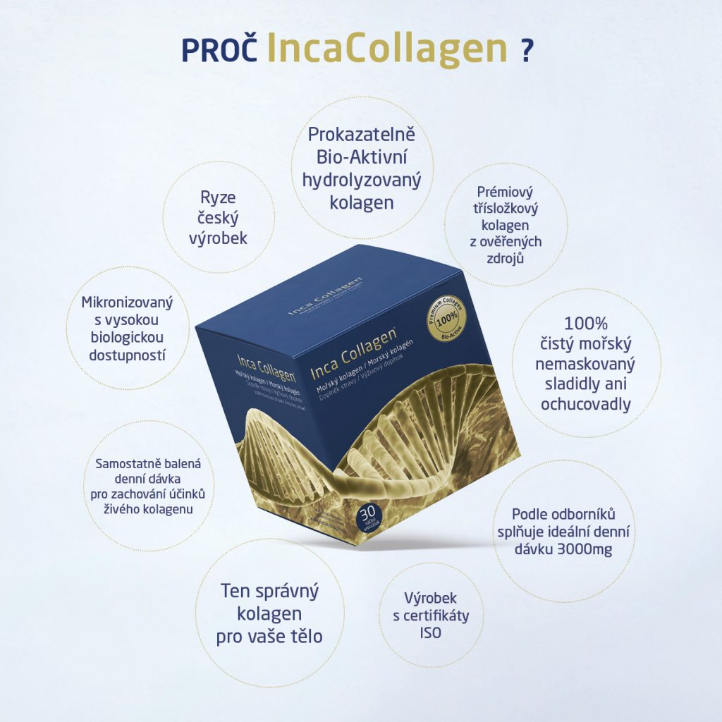 proc inca collagen