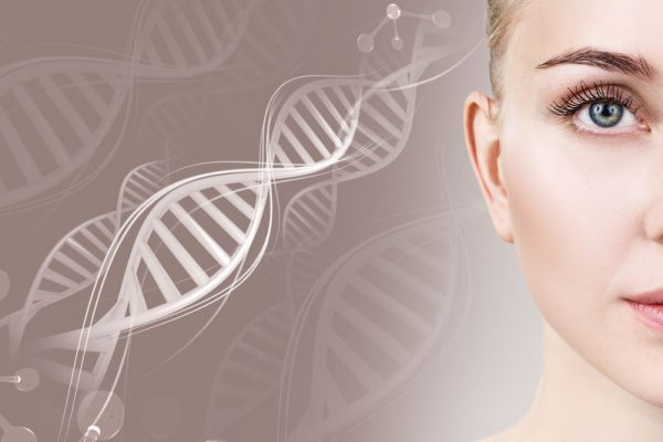 ucinky kolagenu
