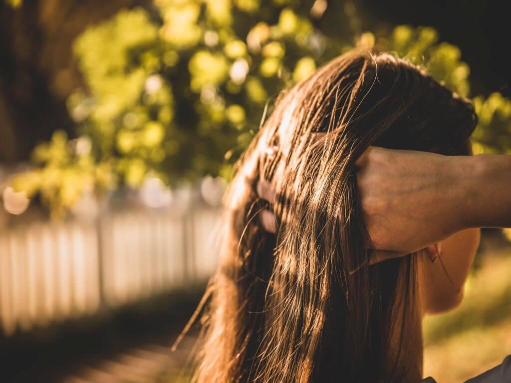 Padání vlasů na jaře